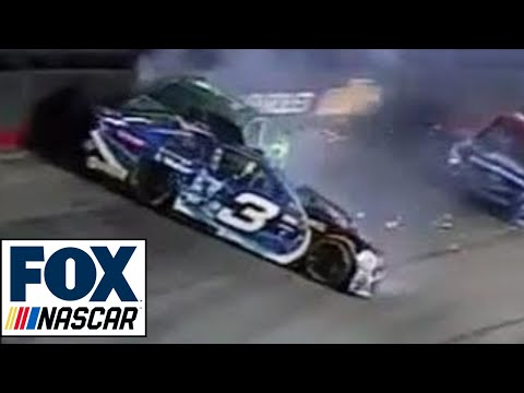 "Radioactive: Bristol - ""AAAHHH Yeah! Take that!"" I NASCAR RACE HUB"