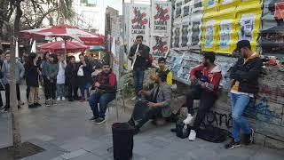 Urlaub in istanbul kadiköy