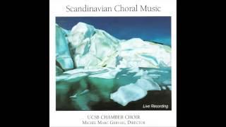 David Wikander – Kristallen den fina / UCSB Chamber Choir