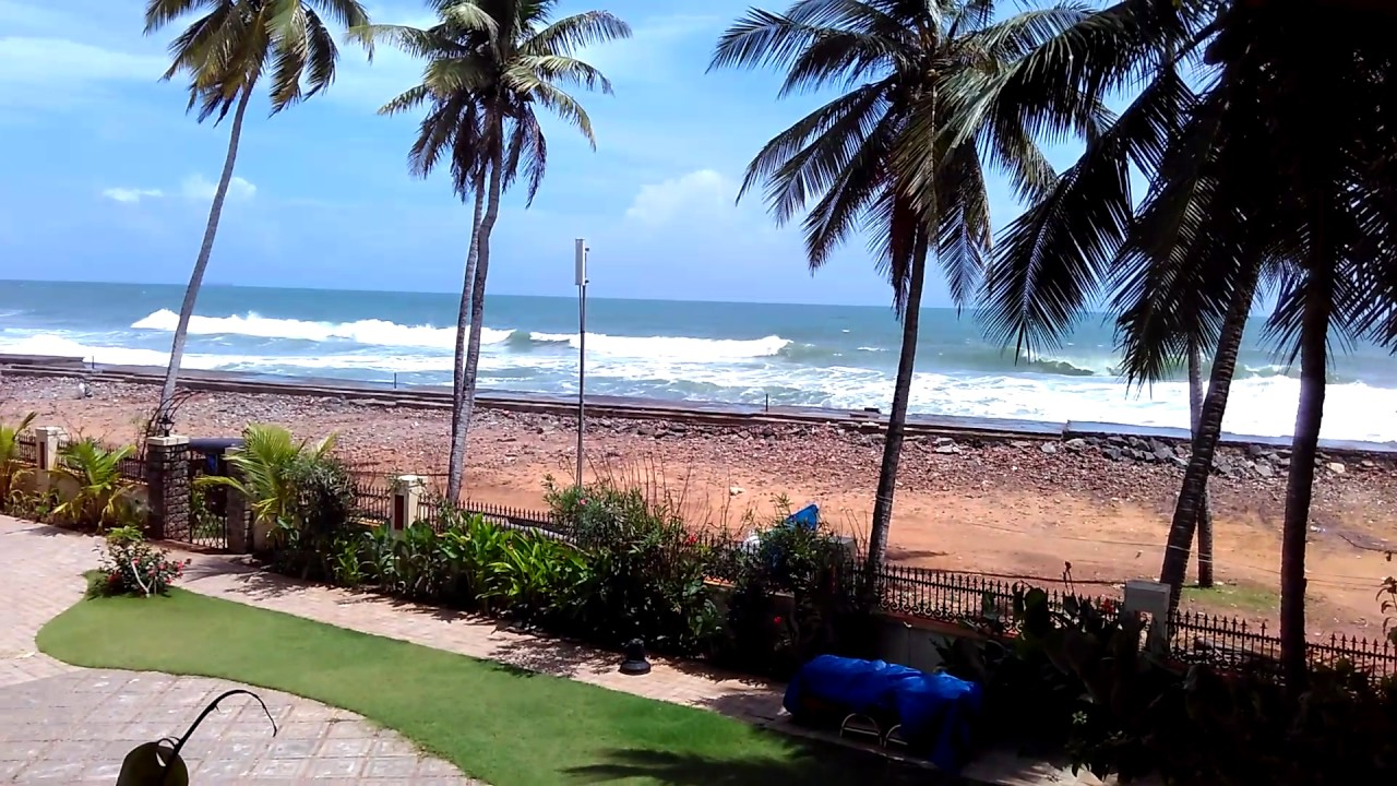 Kovalam Hotels With Private Beach The Best Beaches In World