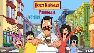 Zen Pinball 2- Bob