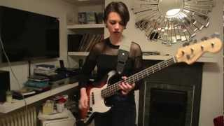 Joy Division, Love Will Tear Us Apart - Hattie Bass Cover