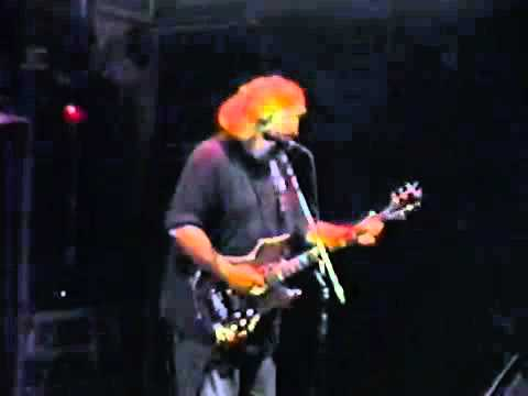 Grateful Dead 12 31 89 Oakland Coliseum Oakland CA Low
