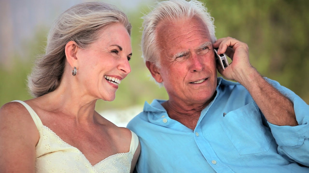 Where To Meet Brazilian Wealthy Seniors In Africa