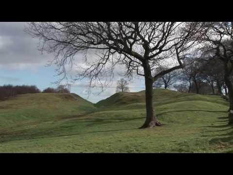 The Antonine Wall In Scotland En Youtube