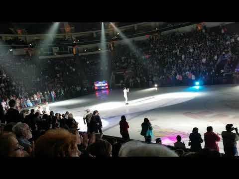 Stars on Ice - The 2018 Skaters, Hershey-PA 2018