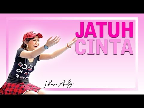 Jihan Audy - Jatuh Cinta (Official Music Video)