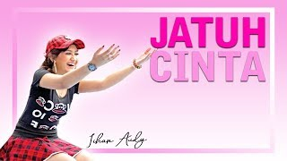 Jihan Audy - Jatuh Cinta