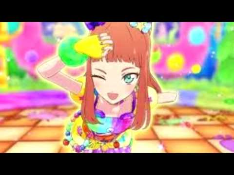 Nightcore Animal Carnival (Aikatsu Stars)