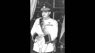 Marcos Peréz Jiménez Discurso en el Congreso 23-12-1957