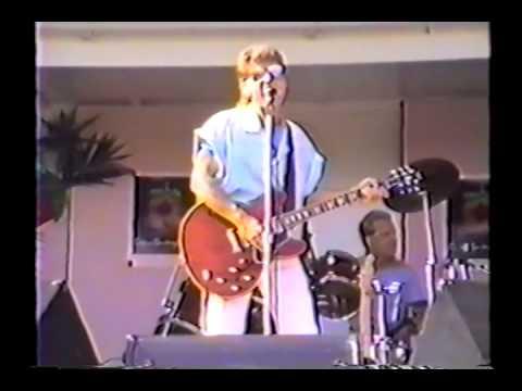 Johnny Rivers live California 1989