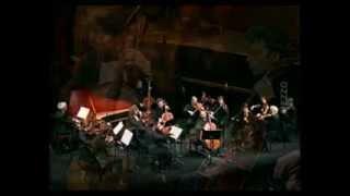 Carl Philipp Emanuel Bach - Cello Concerto in A major (Christophe Coin; Ensemble Baroque de Limoges)