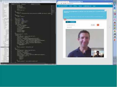 Web & Mobile Communications with WebRTC