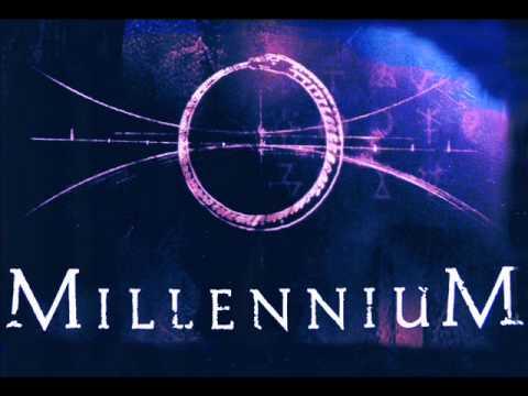 Millennium Soundtrack Ambient Mix (Extended Version)