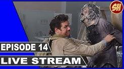Live-Stream zu WALKING DEAD STAFFEL 6 FOLGE 14 | Podcast #7 | Serienheld