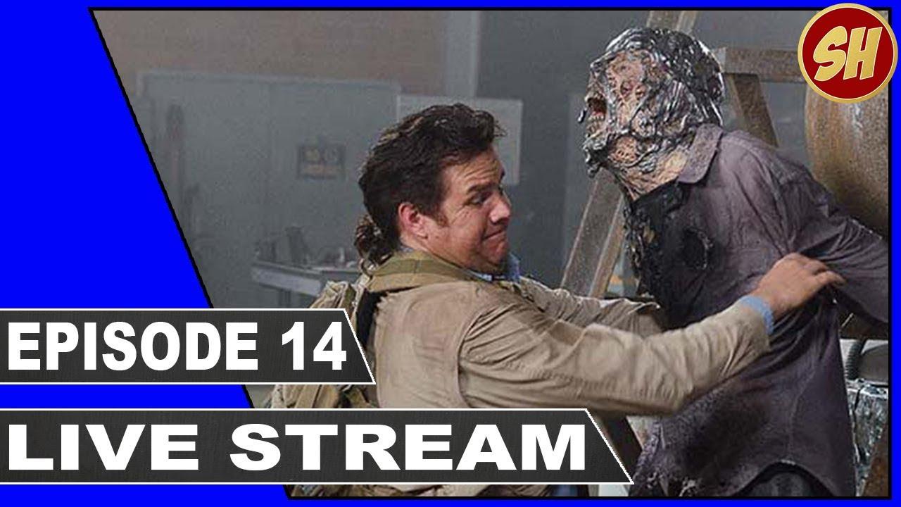 Walking Dead Staffel 6 Folge 1 Stream