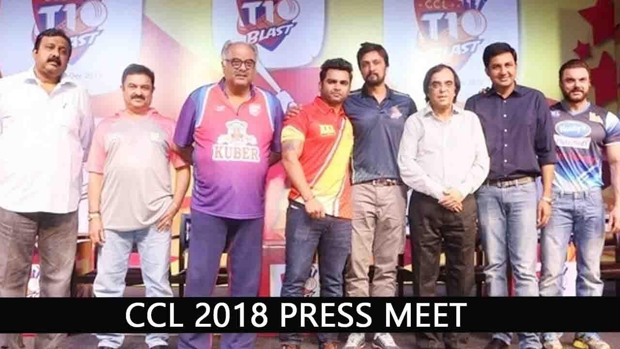 CCL T20: Karnataka Bulldozers vs Telugu Warriors Live Score