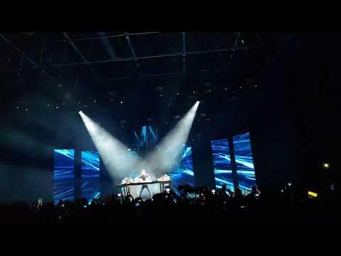 Martin Garrix - Now That I've Found You/Saga @ Riocentro 15/11
