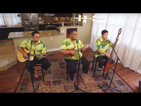 Keauhou - Mapuana (HiSessions.com Acoustic Live!)
