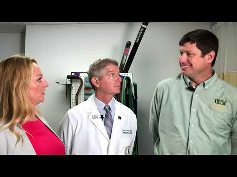 Physical Therapy Awareness Month with Dr. Coris and Dr. Lazinski