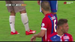 28 Juillet 2017 FC Chiasso - Neuchâtel Xamax 0-2