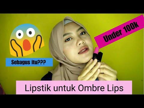 lipstik-untuk-ombre-lips-under-100k