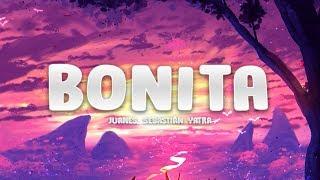 Juanes, Sebastián Yatra - Bonita (Letra)