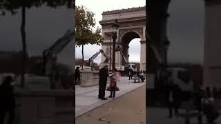 WATCH OUT FOR THESE SZEKELY WHITE GYPSIES THIEVES IN PARIS