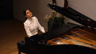 Edvard Grieg: Albumblätter op. 28 - Zlata Chochieva