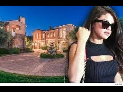 Look inside Selena Gomez's $3 million Fort Worth mansion for sale