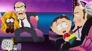 South Park: The Fractured But Whole - Are 8 Year Olds Lap Dancing Ad Friendly? (SPOILER: no)- Part 8