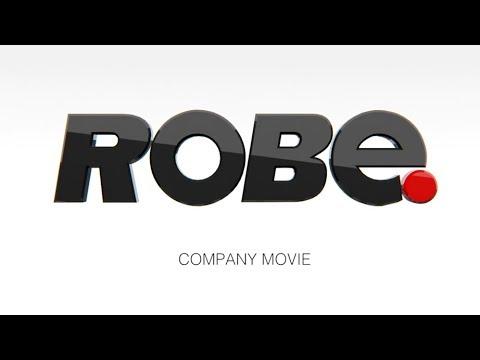 Robe Lighting Company Video 2019