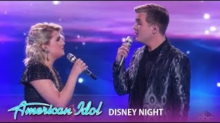 Maddie Poppe & Caleb Lee Hutchinson: The Winner And Her Boy Are BACK! | American Idol 2019