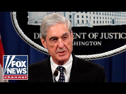 Dershowitz reacts to new details casting doubt on Mueller report