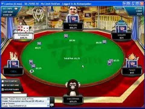 Cash Game Strategie
