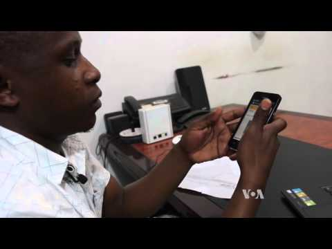 New Technology Aims to Bring Election Transparency to Uganda