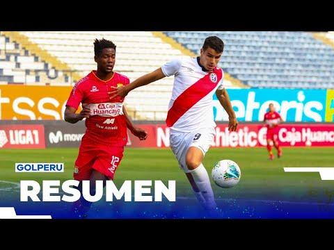 Dep. Municipal Sport Huancayo Goals And Highlights