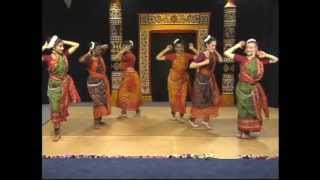 Folk Dance from India