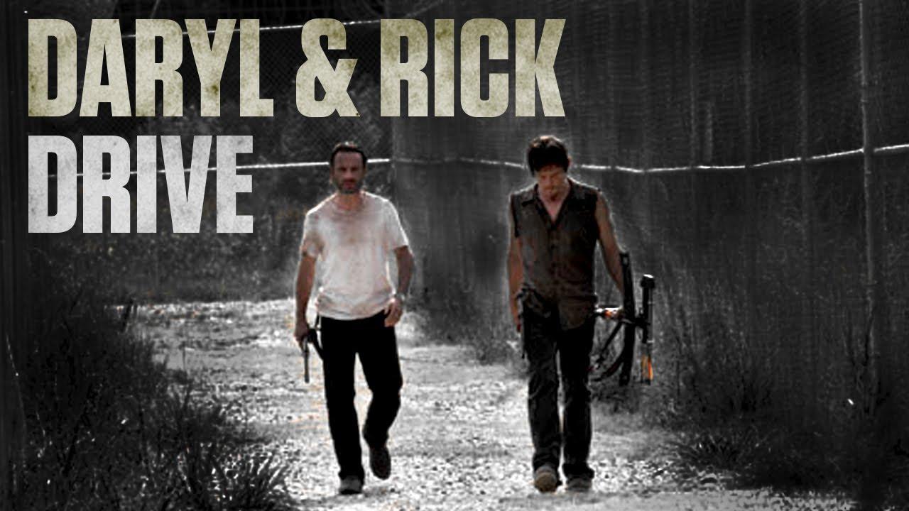 Rick Daryl