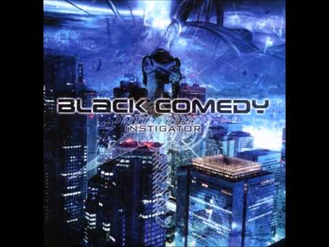 Black Comedy - War Incognito.wmv