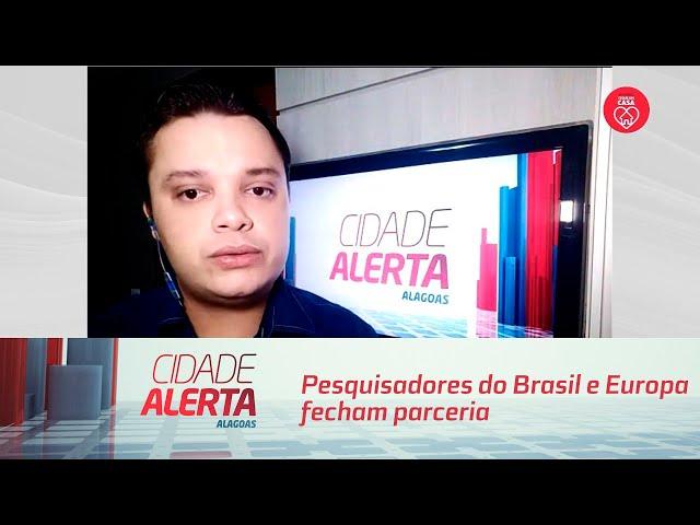 Pesquisadores do Brasil e Europa fecham parceria para estudar a Covid-19