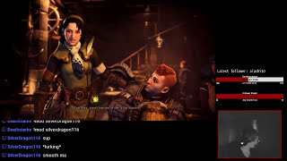 MHW - Solo Session #1 (Monster Hunter World)
