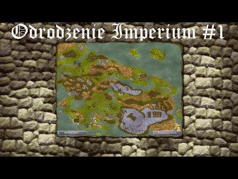 Knights and Merchants - Odrodzenie Imperium #1
