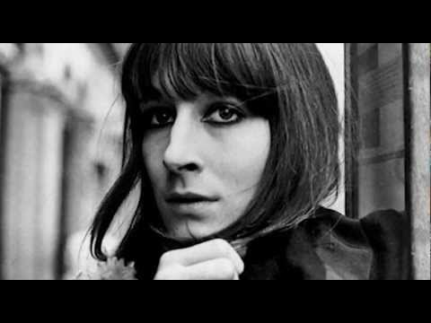 "Anjelica Huston - ""September Song"""