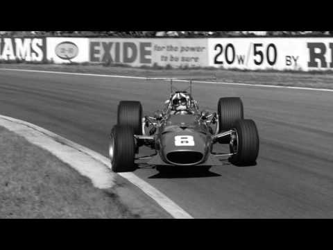 Chris Amon in his own words - Le Mans, Ferrari and Losing Lorenzo (2/3)