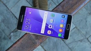 Samsung Galaxy A5 (2016) Full Review