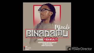 MoskissTz  ft yuda msaliti Binadamu official audio is out now