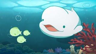Bebe Beluga - Canciones Infantiles