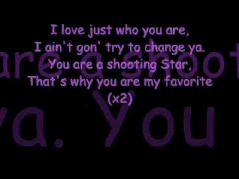Shooting Star (Party Rock Remix) by David Rush ft LMFAO, Pitbull and Kevin Rudolf lyrics