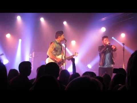 Nothin' Like You - Dan + Shay